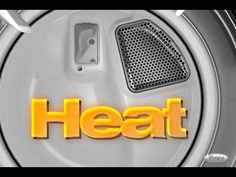 Whirlpool Cabrio Platinum Washer and Dryer by Ryan McNichols