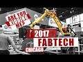 FABTECH EXPO 2017 in Chicago  | JG STORIES