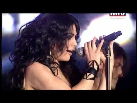 Haifa Wehbe - world super model - Bokra Bfrjek