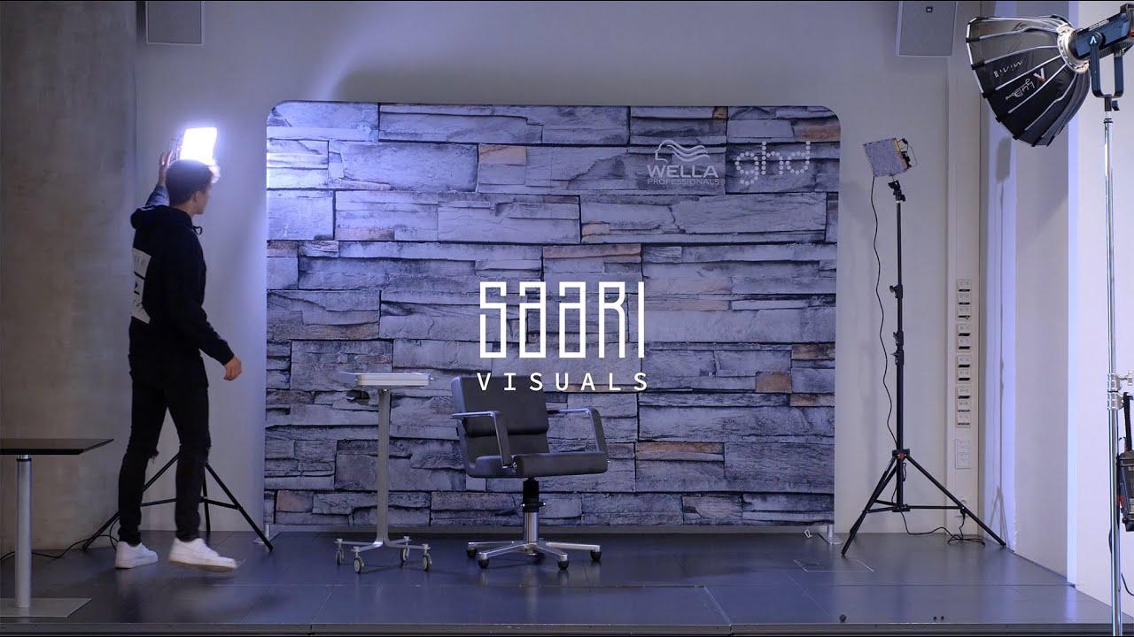 Showreel 2020 // Saari Visuals