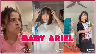 BABY ARIEL - BEST VIDEO COMPILATION OF TOP TIKTOK BLOGGER IN THE WORLD HD DECEMBER 2019