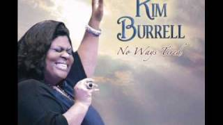 Kim Burrell - Jesus (Reprise Included)