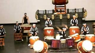 EKKYO : Kodo. Un spectacle fabuleux et enrichissant!!! A voir o cha...