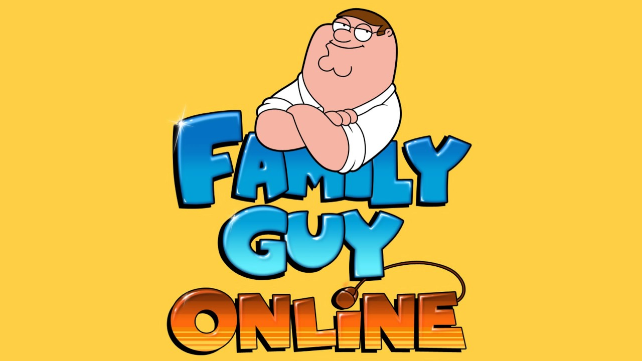 Family Guy Onlin
