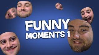 LandonRemixes Live Stream Funny Moments #1