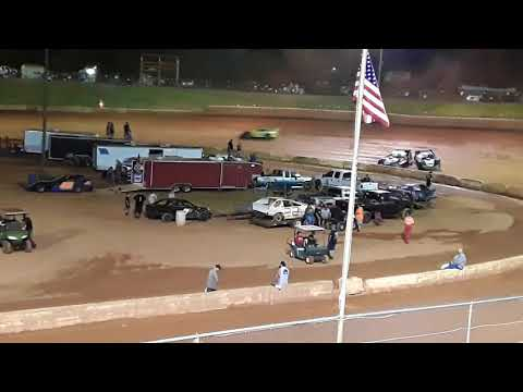 FRIENDSHIP MOTOR SPEEDWAY (604 Late Models) 8-16-19