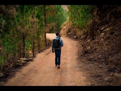 kashmir trip day 2 - Pakistan vlog (part 1)