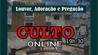 Culto 28/03