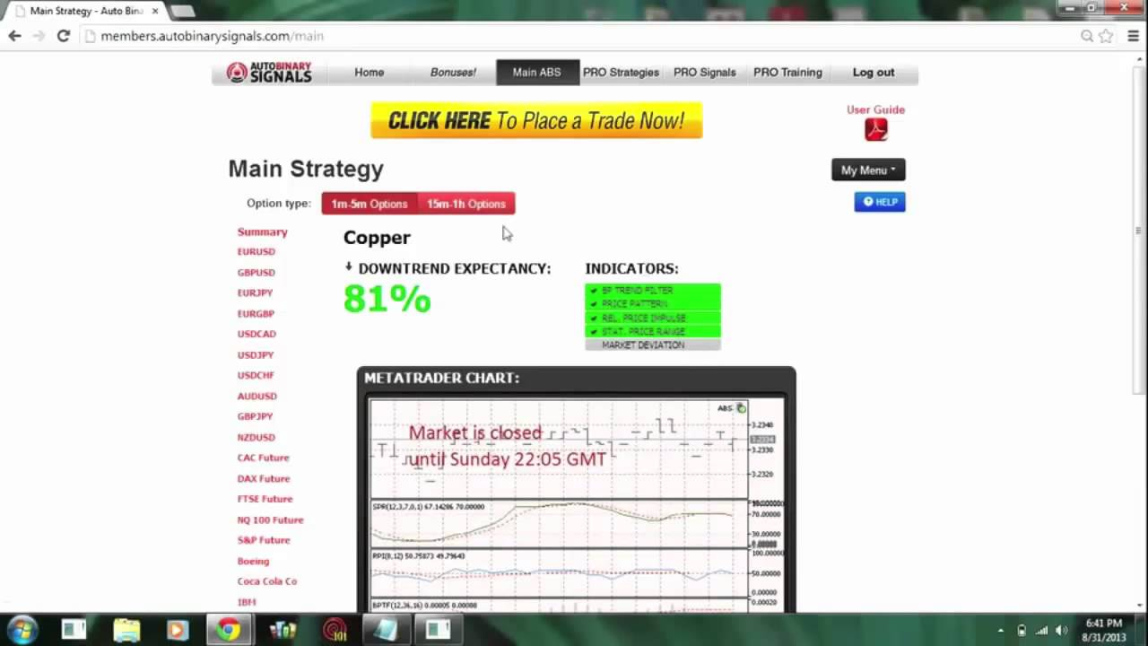Forex trading reviews south africa
