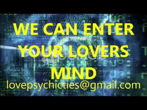 psychic mantras - get your ex back - no love spells