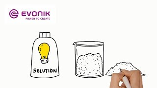 How Evonik's Anti-Caking Fumed and Precipitated Silica Products Boost Efficiency   Evonik
