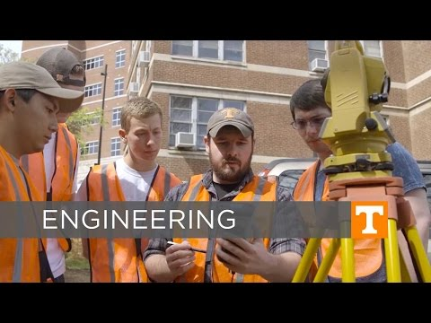 University of Tennessee - Tickle College of Engineering Announcement