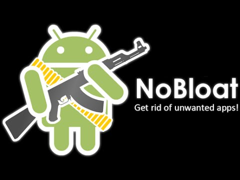 How To Remove Bloatware Apps From Any Android Phone
