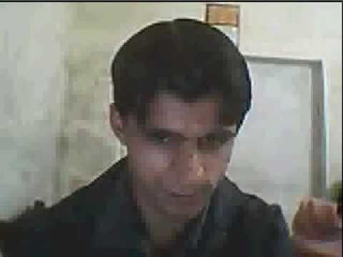 Sajji on web cam Part 1 ( user of Pakistan: 45 ( yahoo.com)