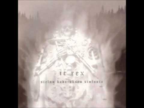 IC REX - Luciferin Miekka