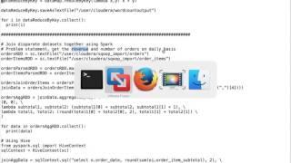 hadoop certification cca pyspark 01 joining data sets using python