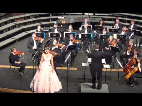 Adele's Laughing Song - Mostly Mozart Revisited - 05/22/16