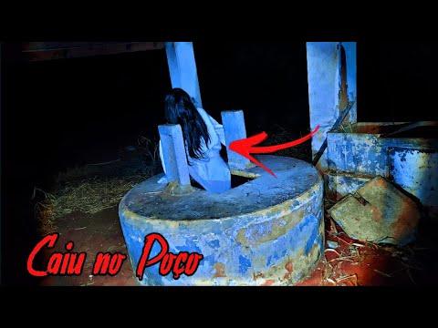 Download DEMONIO MULHER DE BRANCO CAIU NO POÇO