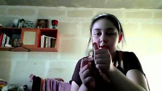 Как сделать накладные ногти из скотча и лака(, 2015-04-23T13:28:10.000Z)