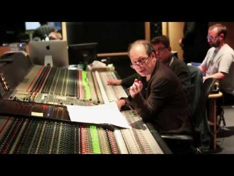 Hans Zimmer - making of INTERSTELLAR Soundtrack