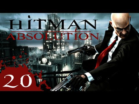 Hitman: Absolution - Ending / Final Mission - Absolution ...