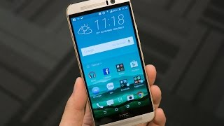 Tinhte.vn - Đánh giá chi tiết HTC One M9