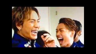 三代目J Soul Brothers 今市隆二がグレート・ティーチャー・リュージに...