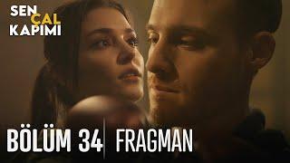 Sen Çal Kapımı 34. Bölüm Fragmanı