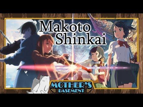 How Makoto Shinkai Became