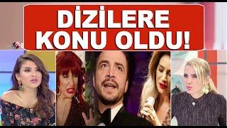 Gülse Birsel'in Jet Sosyete'sinden Ahmet Kural göndermesi