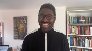 A message from Kwame Kwei-Armah