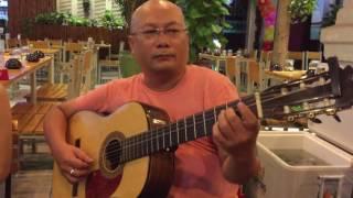 Saigon đêm, nhậu và văn nghệ