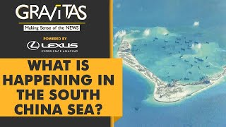 Gravitas: Is China trying to capture a new Island?