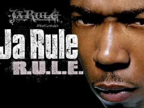 Ja Rule - Never Again