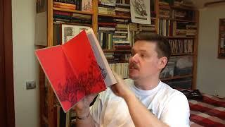 Н. Гоголь. Тарас Бульба в иллюстрациях Сергея Любаева