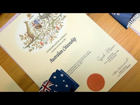 How Much Does It Cost To Get Australian Citizenship?