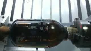 Co2 laser engraving machine for marking on glass bottles 2 thumbnail