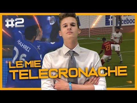 LE (mie) TELECRONACHE PIÙ BELLE!! • Vol.2