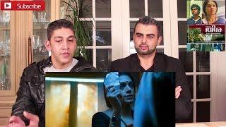 Thira Trailer Reaction | Shobana, Dhyan Sreenivasan, Deepak Parambol