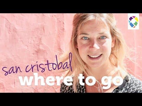 Where To Go In San Cristobal Mexico - Chiapas Travel Videos - Ep. 023