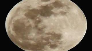 Los Continentales del Perú - Sombra Lunar