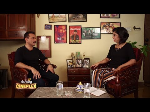 Pavan Malhotra  Star of Indian TV in 1980's chats with Atika Ahmad Farooqui.