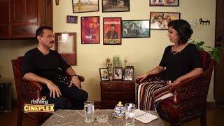 Pavan Malhotra - Star of Indian TV in 1980's chats with Atika Ahmad Farooqui.