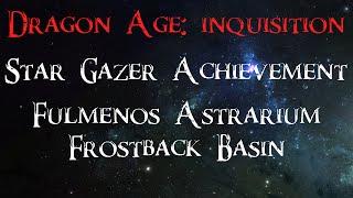 """DA: Inquisition - Frostback Basin Astrarium #1 - """"Fulmenos"""" Astrarium"""