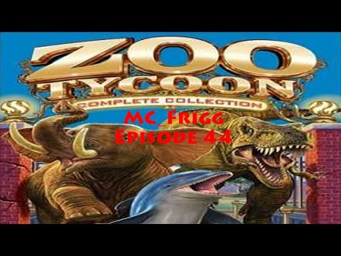 Zoo Tycoon 1 : #44 Marine Mania : Free Admission Part 2