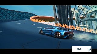 Asphalt 8: NO NITRO NO DRIFT CHALLENGE! (With Aventador SV Sector 8, 24 Racers and 7 Laps)