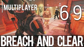 [69] Breach and Clear (Let