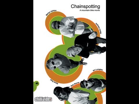 Chainspotting - Full Movie - 1997 - UK Mountain Bike Movie