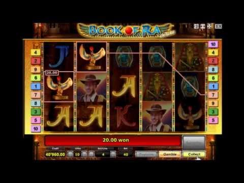 book of ra 6 deluxe online
