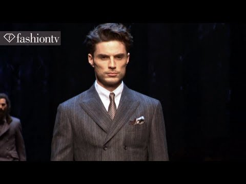 FashionTV F Men: Best of January 2013, Part 1